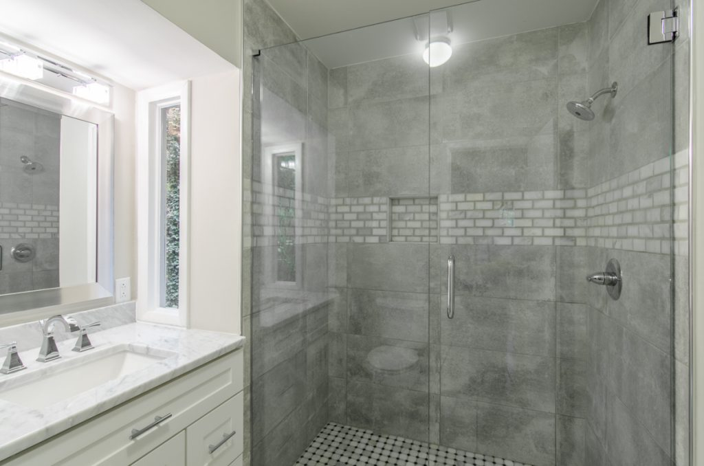 WilliamMark Designs Elden Property Shower
