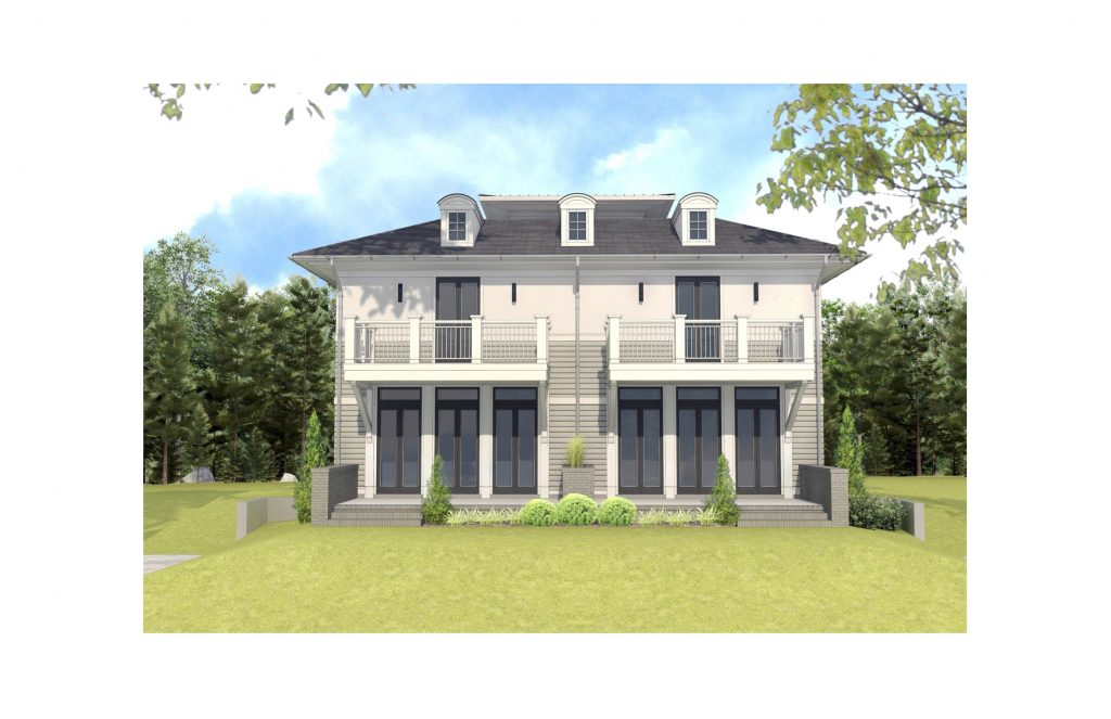 WilliamMark Glendale Property From 3D Rendering