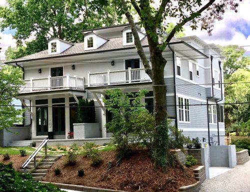 Glendale Ave – Duplex