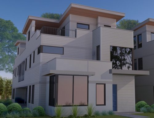 520 Wabash – Duplex