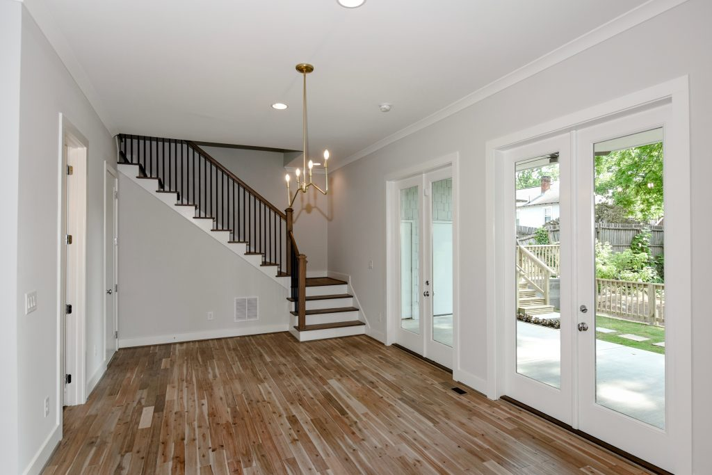 WilliamMarkDesigns Boulevard Drive Stairs 1