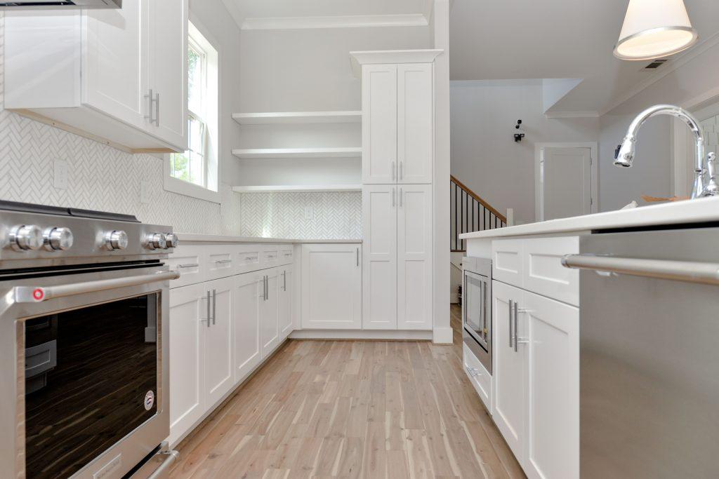 WilliamMarkDesigns Hill Street Property Kitchen 3