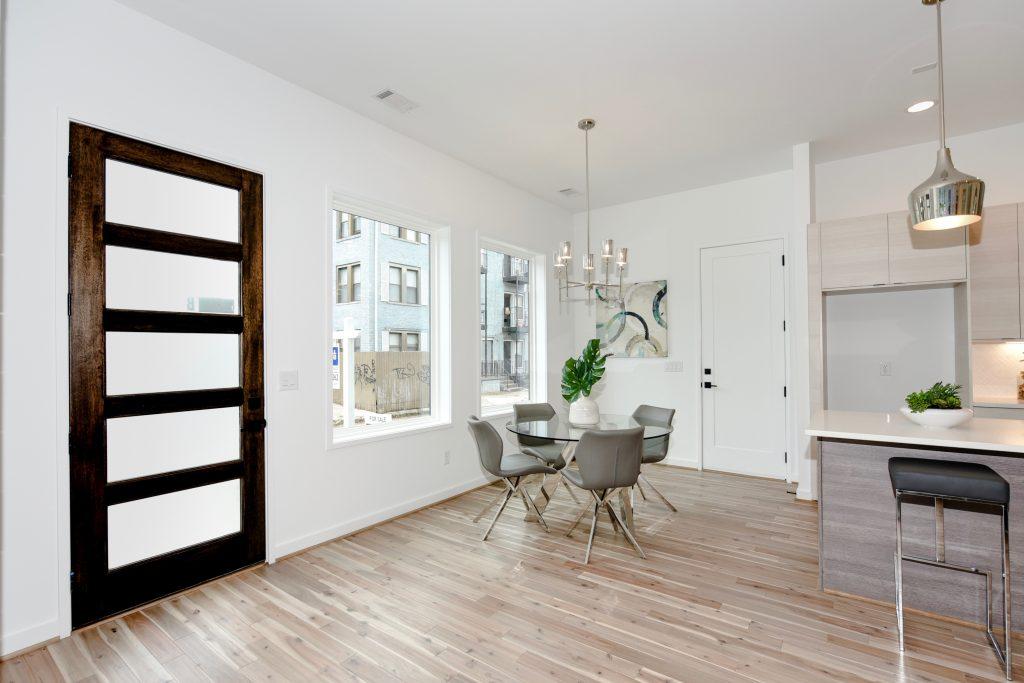 WilliamMarkDesigns Winton Terrace Living Room 1