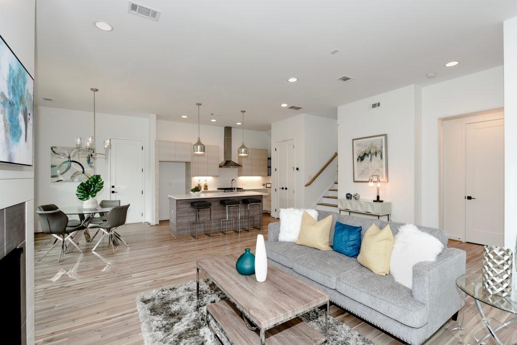 WilliamMarkDesigns Winton Terrace Living Room 3