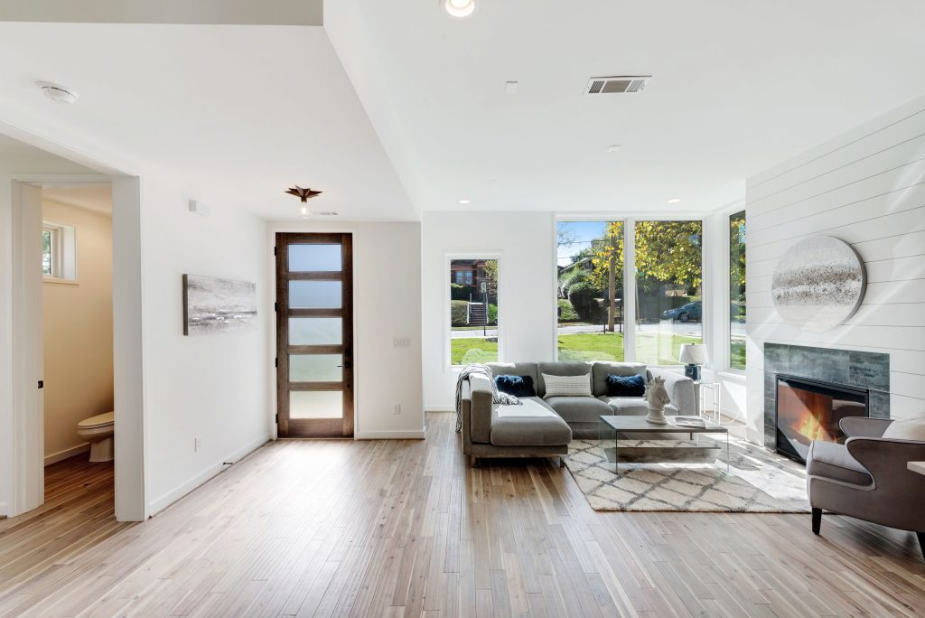 WilliamMarkDesigns 520 Wabash Living Room