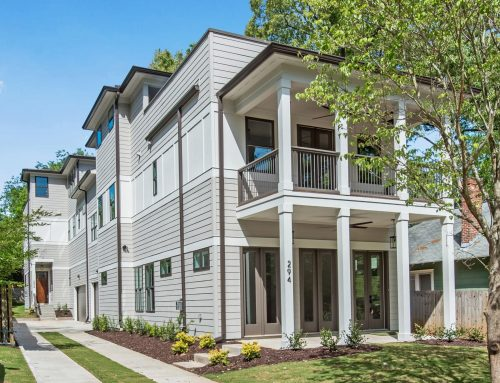 292 & 294 Ferguson Street – Duplex