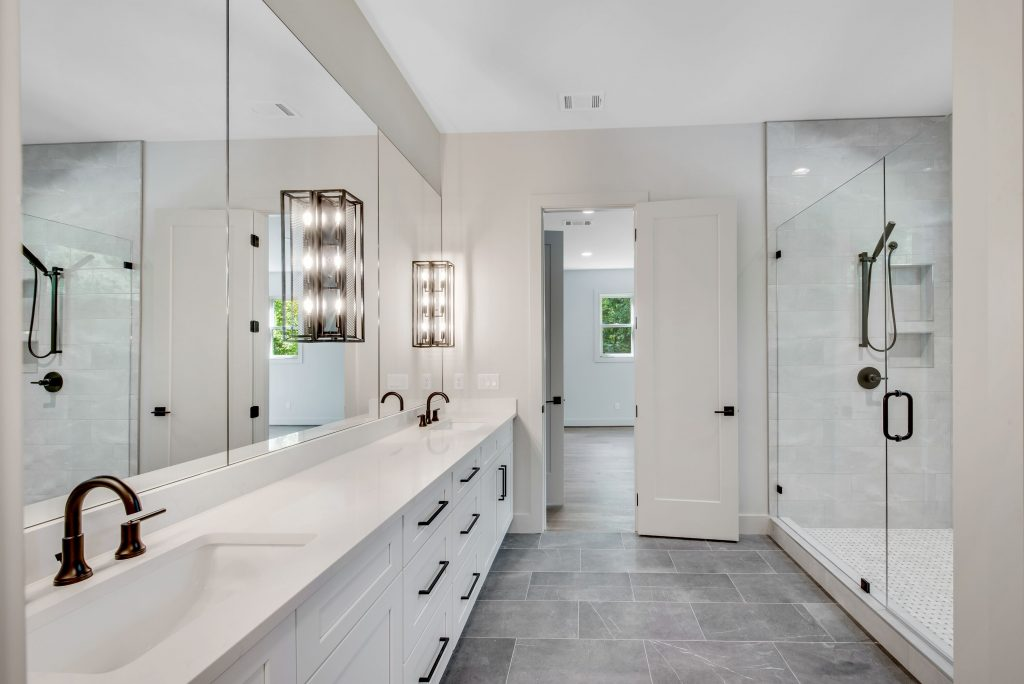 WMD Ferguson Street Master Bathroom 2