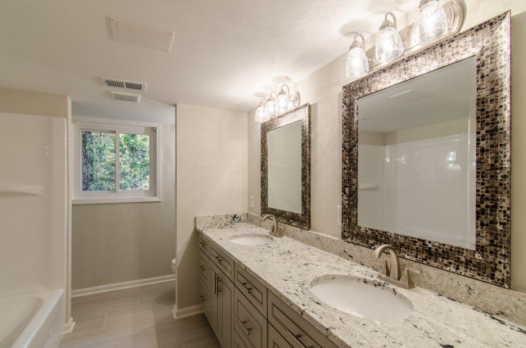 WilliamMark Designs Elden Property Bathroom