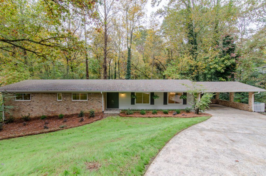 WilliamMark Designs Elden Property