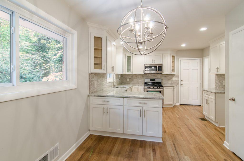WilliamMark Designs Elden Property Kitchen Light Fixture