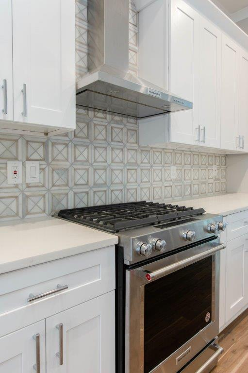 WilliamMarkDesigns Glendale Duplex Kitchen