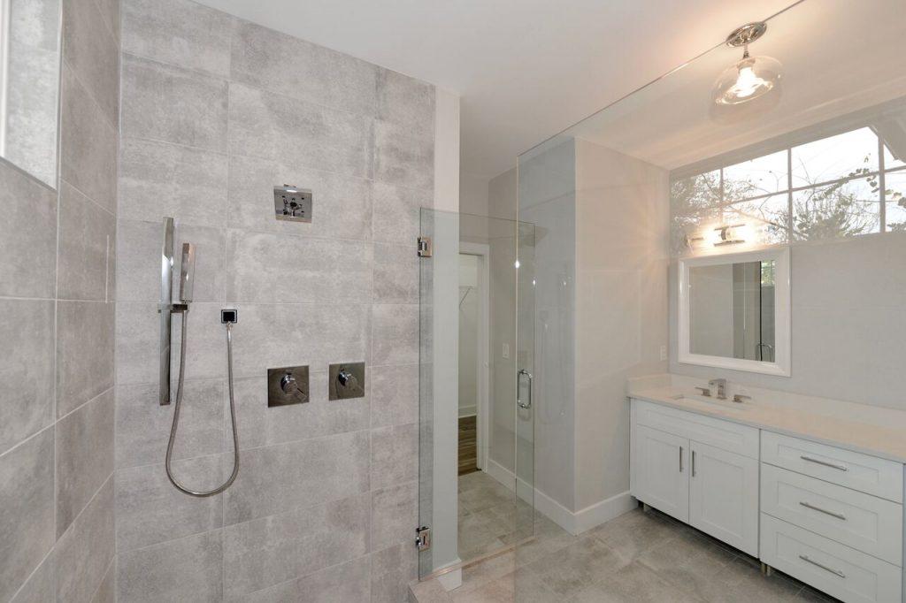 WilliamMarkDesigns Cleveland Street Property Bathroom 1