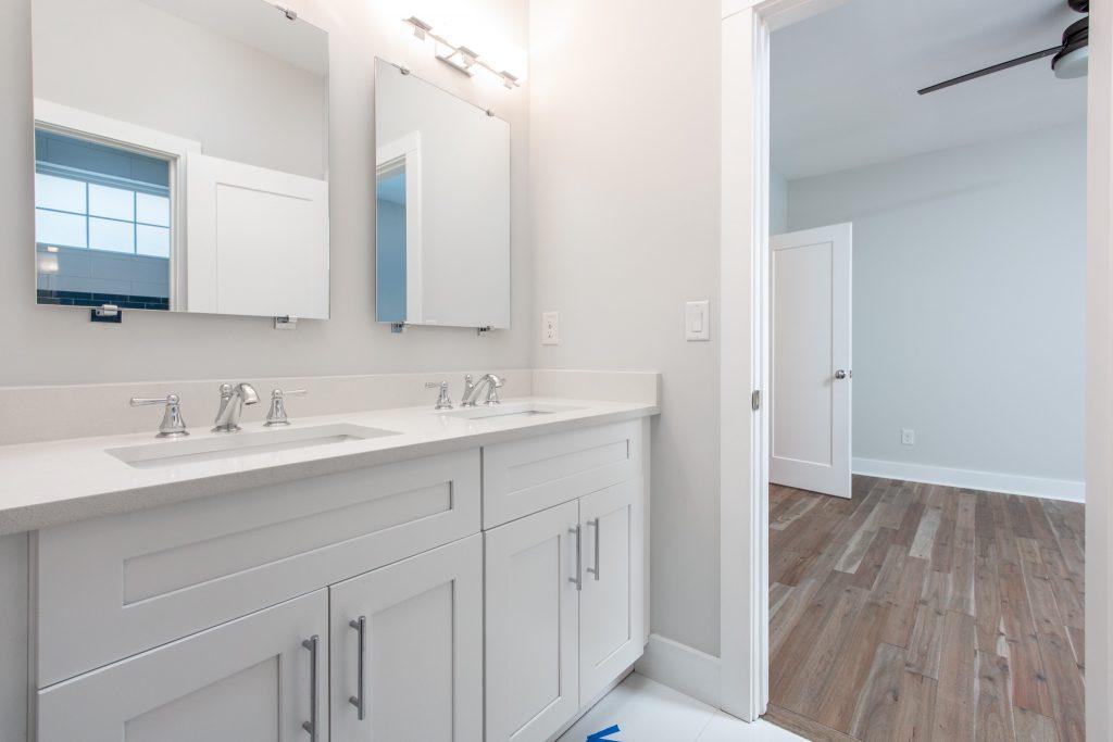 WilliamMarkDesigns Cleveland Street Property Bathroom 3