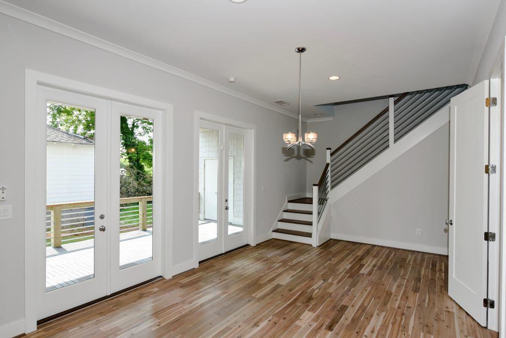 WilliamMarkDesigns Boulevard Drive Stairs 2