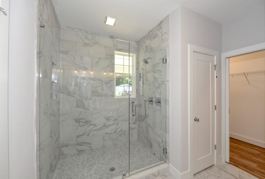 WilliamMarkDesigns Boulevard Drive Shower