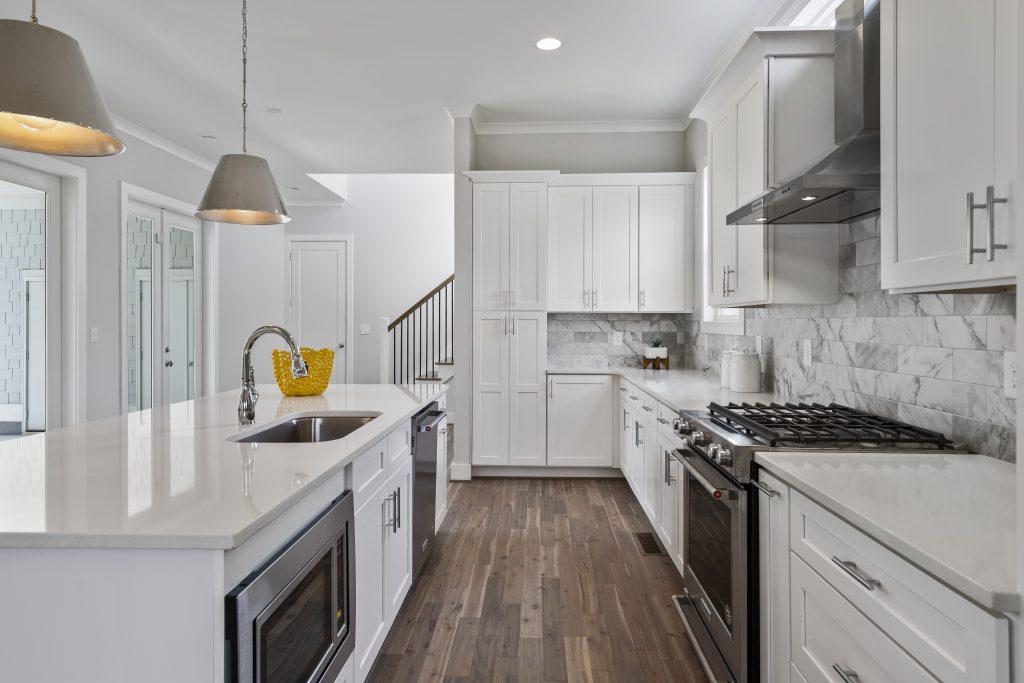 WilliamMarkDesigns Hill Street Kitchen 3