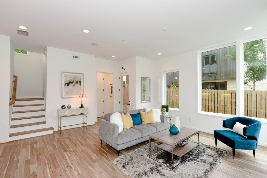 WilliamMarkDesigns Winton Terrace Living Room 4