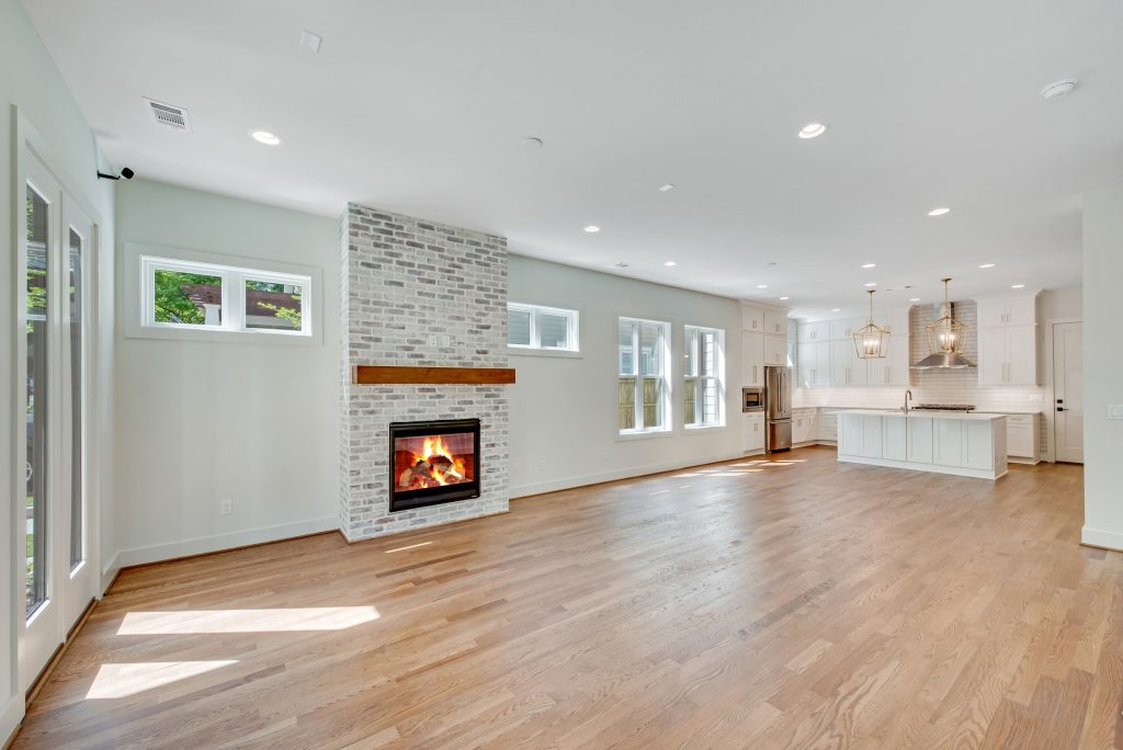 WMD Ferguson Street Living Room 1
