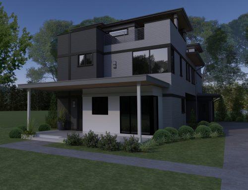 981 Wylie – Duplex