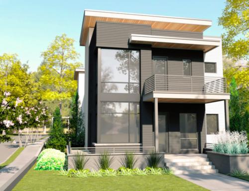 1115 Kirkwood – Duplex