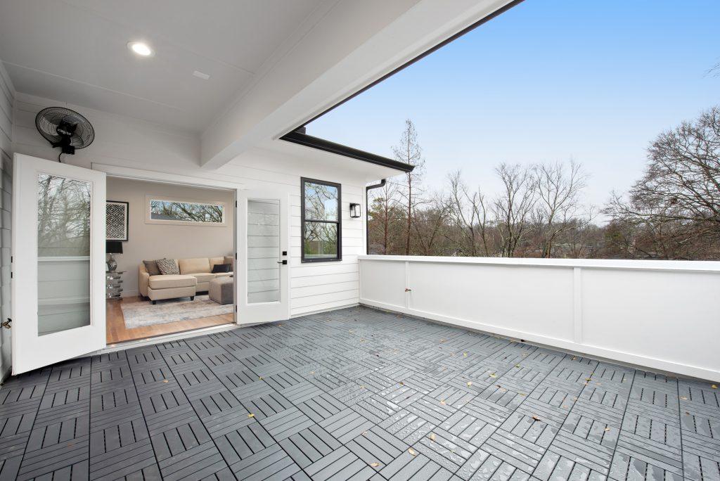 WMD 303 & 305 Candler Furnished Rooftop Deck
